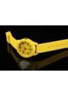 Mesébe illő sárga női Excellanc karóra EX18600TR