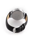 Trendi fekete Excellanc női karóra EX18362TR