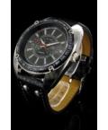 Jay Baxter fekete chronograph férfi karóra JB4271CH