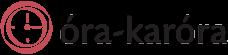 Óra-karóra logó
