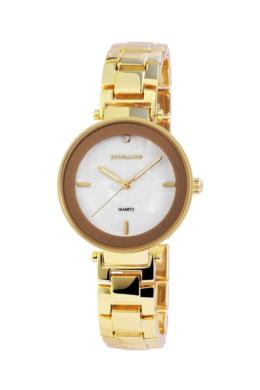 Excellanc arany színű női karóra EX18835EL