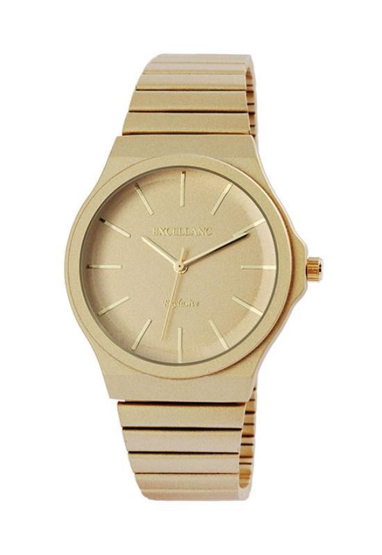Excellanc Special for Womens arany női karóra EX189143TR