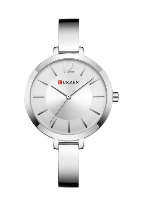 Curren Dream ezüst fémszíjas női karóra CU3235TR