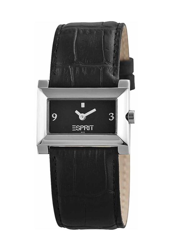 Esprit Foundation Black női óra ES000DX2001