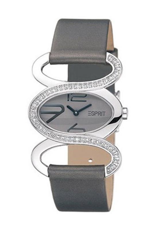 Esprit Glam Grey Wave szürke női karóra ES100252002