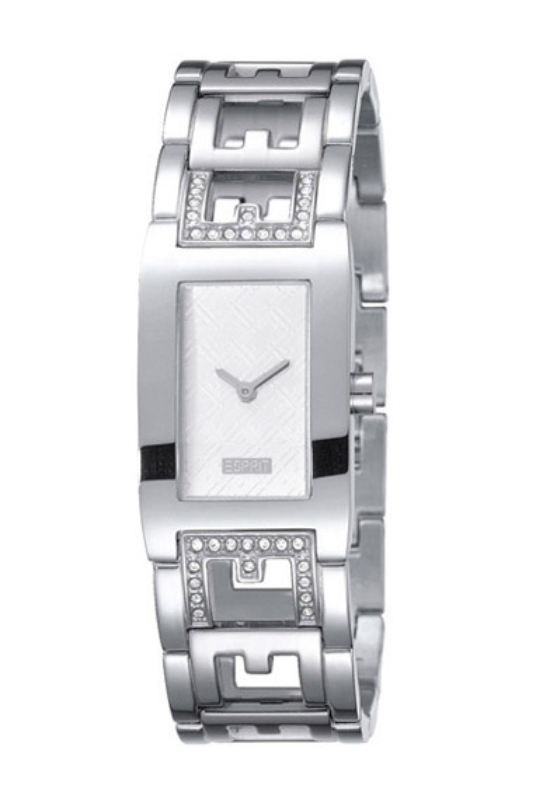 Esprit pure E-FFECT Silver női karóra ES102242005