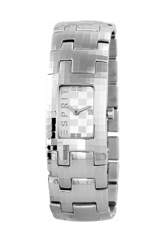 Esprit SIlver Disco Houston női karóra ES102472002