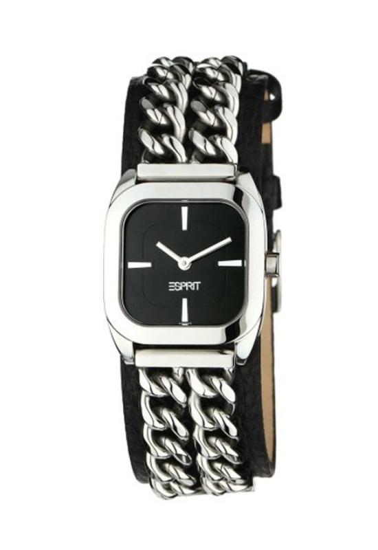 Esprit Cordon Black fekete női karóra ES102642002