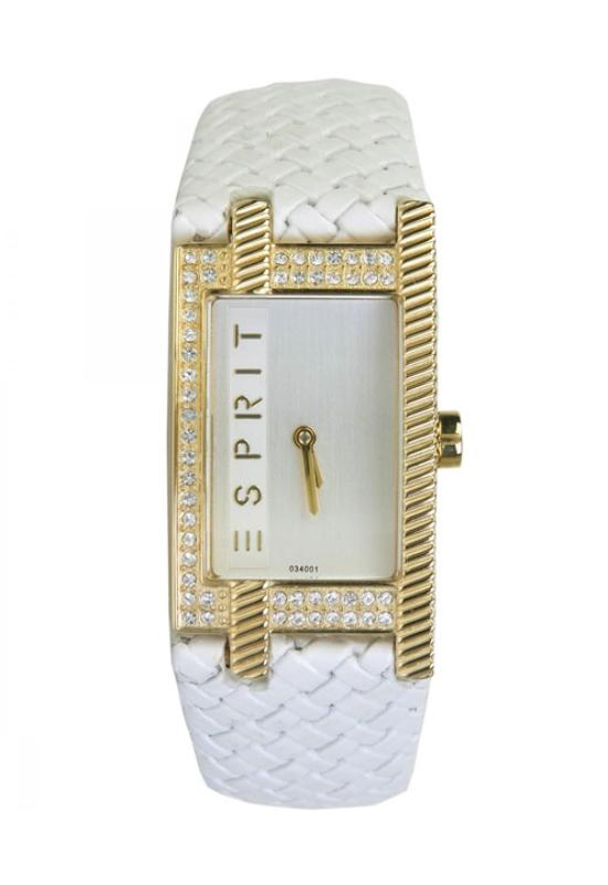 Esprit Houston White Gold Links fehér női óra ES103402003
