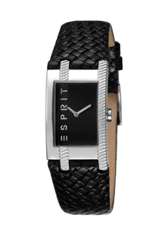 Esprit Houston Pure Black Links fekete női óra ES103412002