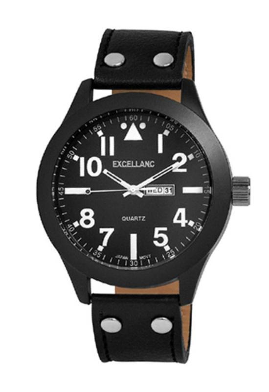 Excellanc chronograph férfi karóra EX17412CH
