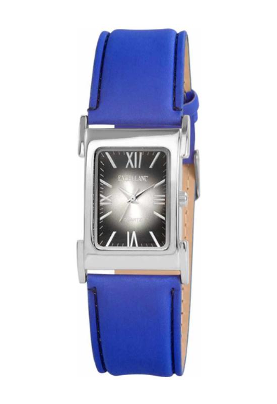 Trend kék Excellanc női karóra EX17881TR