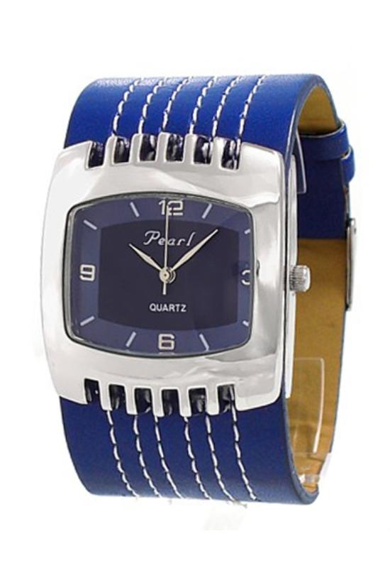 Trendi kék Infini-t női karóra IT3712TR