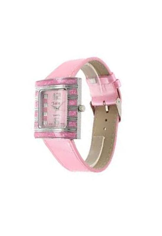 Sole rózsaszín színű női karóra SO1047TR